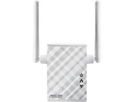 Repetidor de Sinal ASUS RP-N12 (N300 - 300 Mbps) | [5593378 ]