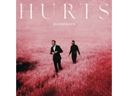 Vinil Hurts-Surrender — Pop-Rock