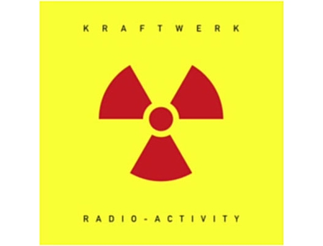 Vinil Kraftwerk - Radio-Activity — House/Eletrónica