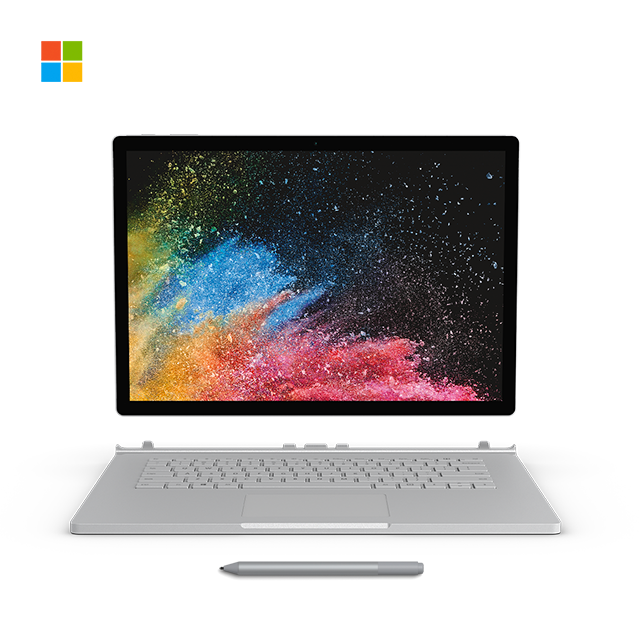 Surface Book 2  13""