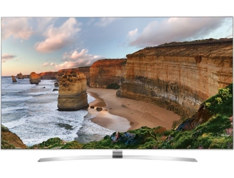 TV LED Ultra HD Smart TV 55'' LG 55UH770 — Ultra HD / 200 Hz