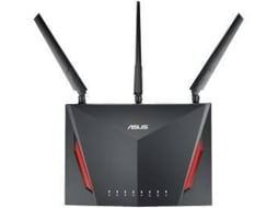 Router ASUS RT-AC2900 Gaming AiMesh — Dual Band