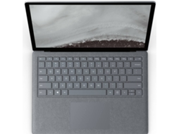 MICROSOFT Surface Laptop 2 (13.5'' - Intel Core i5-8250U - RAM: 8 GB - 256 GB SSD - Intel UHD 620) — Windows 10 Home | QHD