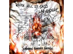 CD Screaming Banshee Aircrew - When All Is Said And Done&