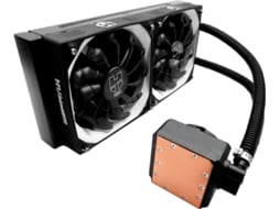 Cooler CPU NOX Hummer H-240 Universal Water Cooling System — Cooler / 120mm / Universal