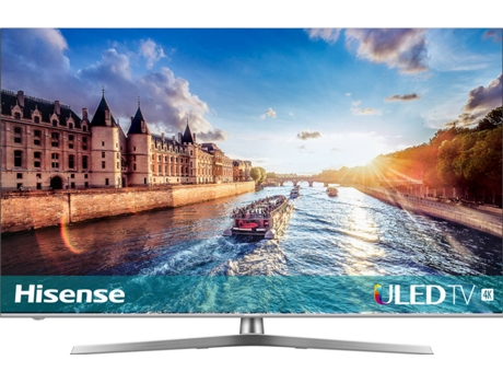 TV HISENSE 55U8B (LED - 55'' - 140 cm - 4K Ultra HD - Smart TV)
