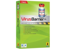 Software INTEGO VIRUSBARRIER X6 Mac Upgr — Software | Segurança