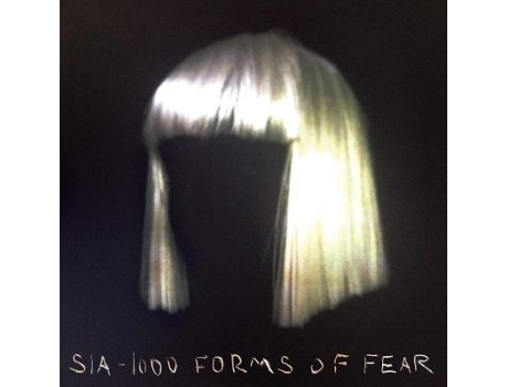 Vinil Sia - 1000 Forms of Fear — Pop-Rock