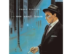 Vinil Frank Sinatra: In The Wee Small Hours — Jazz