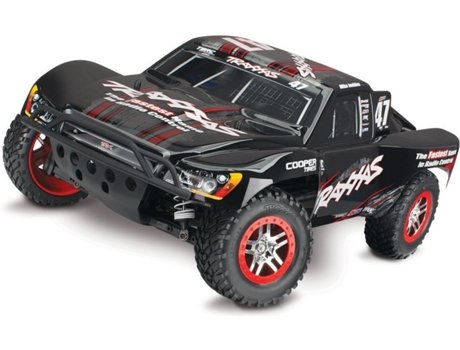 Carro RC TRAXXAS Slash 4x4 Brushless