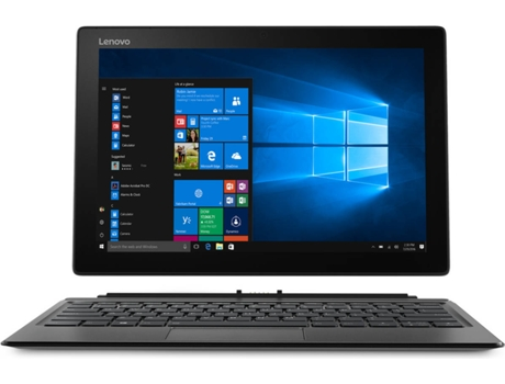 Portátil Híbrido 12'' LENOVO MIIX 520-12IKB-113 — Intel Core i5 | 8 GB | 256GB | Intel HD Graphics 620