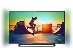 TV LED Smart TV 65'' PHILIPS 65PUS6262 — Ultra HD 4K