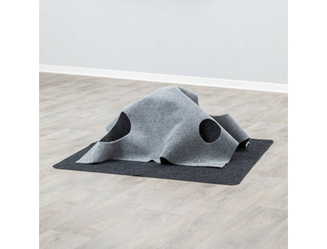 TRIXIE - Jogo Interativo para Gatos TRIXIE Adventure Carpet (99 x 99 cm - )