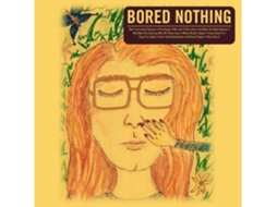 Vinil Bored Nothing - Some Songs — Pop-Rock