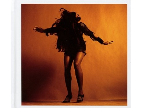 CD The Last Shadow Puppets - Everything You've Come To Expect (Deluxe) — Pop-Rock