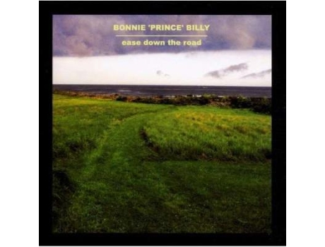 Vinil Bonnie Prince Billy - Ease Down The Road — Pop-Rock