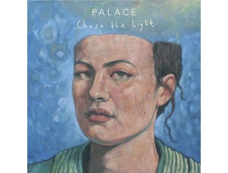 Vinil Palace - Chase The Light EP — Pop-Rock