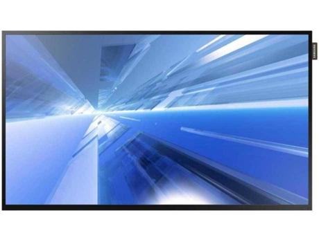 Ecrã de Sinalização SAMSUNG DB32E (32 - 8 ms - LCD - Full HD)