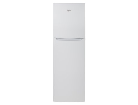 Frigorífico WHIRLPOOL WTE2921NFW — A+ | No Frost | Refr. 227 L Cong. 62 L