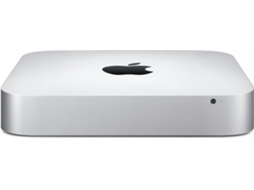 Mac Mini APPLE i5 1.4-8GB-1TB FD MGEM2Y — i5 Dual-Core a 1.4 GHz | 8 GB | 1TB FusionDrive