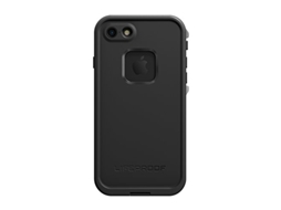 Capa LIFEPROOF Fre iPhone 7, 8 Preto — Compatibilidade: iPhone 7, 8