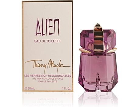 Perfume THIERRY MUGLER  Alien Eau de Toilette (30 ml)