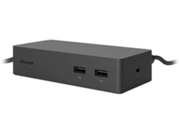 Docking station MICROSOFT Surface — Compatibilidade: Pro3, Pro4 e Book