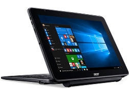 Portátil Híbrido ACER One S1003-133W (10.1'' - Intel Atom x5-Z8350 - 4 GB RAM - 128 GB eMMC - Intel HD Graphics)