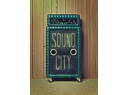 DVD Sound City - Real to Reel — Pop-Rock