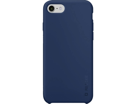Capa SBS Polo iPhone 6, 6s, 7, 8 Azul — Compatibilidade: iPhone 6, 6s, 7, 8