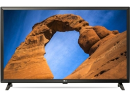 TV LED LG HD 32'' 32LK510B — HD| 32''| A+