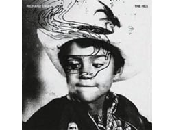 Vinil Richard Swift  - The Hex (1CDs)