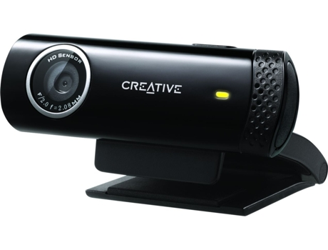 Webcam CREATIVE Live Cam Chat HD
