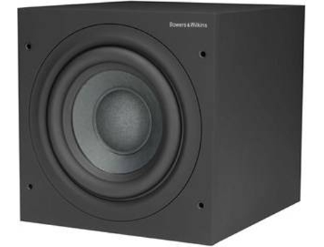 Subwoofer BOWERS&WILKINS ASW608 Preto — 200W