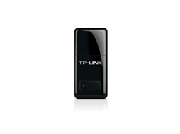 ADAPTADOR USB WI-FI TP-LINK MINI N300 WN823N — USB 2.0 | Single Band | 300 Mbps