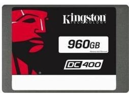 Disco SSD KINGSTON 960 GB DC 400 — 960 GB