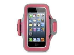 Capa Armband iPhone 5/5S/5C NPRN BELKIN — Armband / iPhone 5/5S