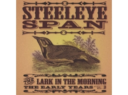 CD Steeleye Span - The Lark In The Morning - The Early Years