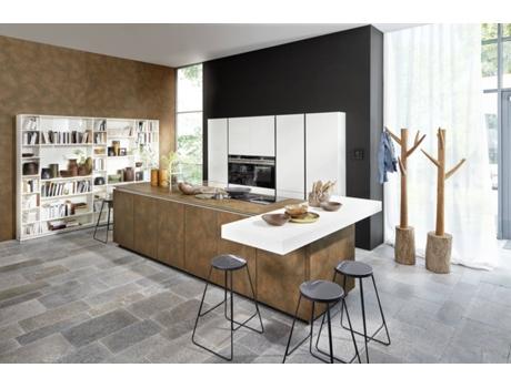 Cozinha Tradicional Wood Wortenpt