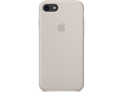 Capa APPLE iPhone 7 silicone Stone — Compatibilidade: iPhone 7