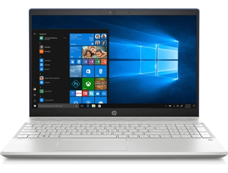 4034a45b1c7 Portátil HP 15-cw0010np (15.6   - AMD Ryzen 3 2300U - 8 GB RAM - 128 GB SSD  - AMD Radeon Vega 6)