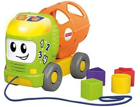 Veículo FISHER-PRICE GFJ42