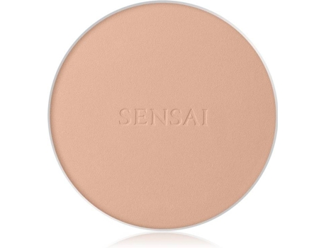 Pó Facial KANEBO Sensai Total Finish Foundation SPF10 Natural Beige (12 g)