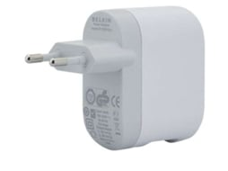 Carregador BELKIN F8Z222CW03 — Para iPod/iPhone/iPad | USB 2.0 | 1000 mAh