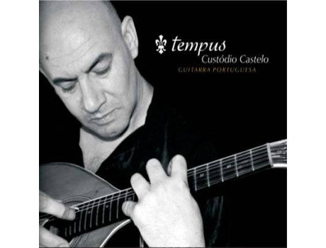 CD Custodio Castelo - Tempus — Popular