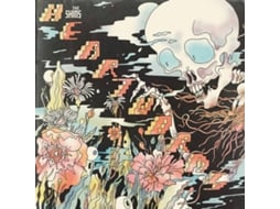 CD The Shins - Heartworms — Pop-Rock