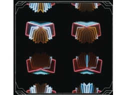 Vinil LP Arcade Fire - Neon Bible — Pop-Rock