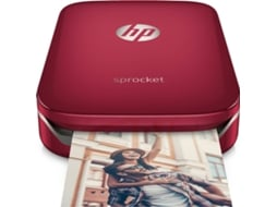Impressora Foto HP Sprocket — Fotográfica | Bluetooth
