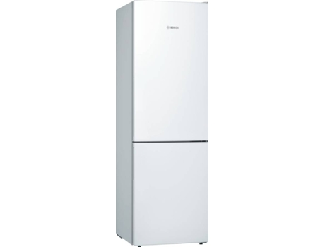 Frigorífico Combinado BOSCH KGE36VW4A — Low Frost | Refr. 214 L Cong. 88 L