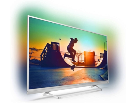 TV PHILIPS 55PUS6482 (LED - 55'' - 140 cm - 4K Ultra HD - Smart TV) — + Performance